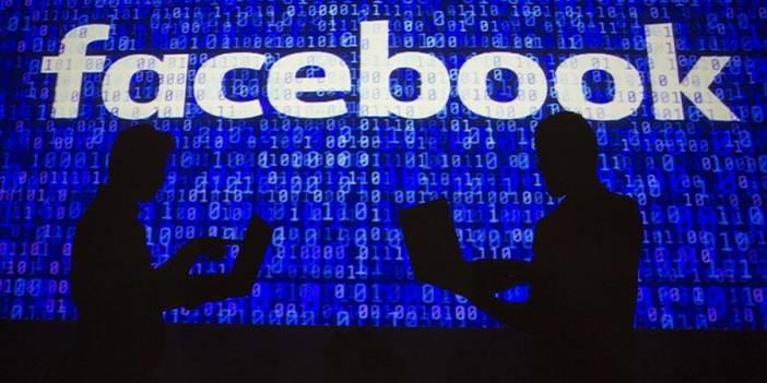Facebook kullanıcıları veri takibinden haberdar olacak