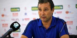 """Adanaspor, başarıyı """"takım ruhuyla"""" yakalayacak"""