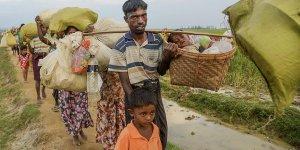 UNICEF'ten Myanmar'a Arakanlı Müslümanlar için çağrı