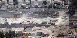 İsrail'den Yahudi yerleşim biriminin genişletilmesine onay