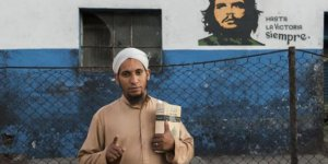 Deniz Baran: Küba'nın Yeni Yüzü Müslümanlar