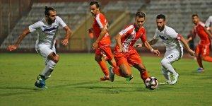 Adanaspor: 0 - Afjet Afyonspor: 2