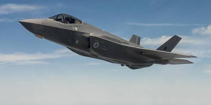 Pentagon'dan Türkiye'ye yönelik F-35 adımı