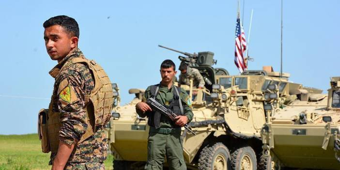 ABD'nin YPG/PKK'ya destek bahanesi kalmadı
