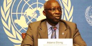 Dieng: UCM'nin Myanmar kararı Arakanlı Müslümanlar için ışık