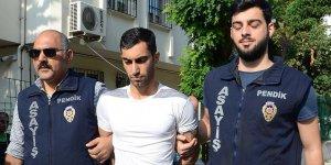 Nişanlısını rehin alan asker tutuklandı