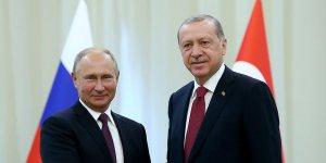 Erdoğan: Alacağımız kararlar bölgeyi de ülkelerimizi de rahatlatacak