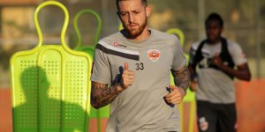 Adanaspor'da Balıkesirspor Baltok maçı hazırlıkları