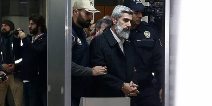 Alparslan Kuytul hakkında 20 yıla kadar hapis istemi