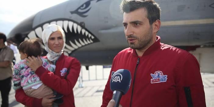 Selçuk Bayraktar: Türkiye uzayda ve havacılıkta hak ettiği yere gelecektir