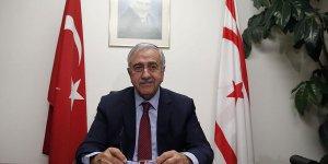 Akıncı: Kıbrıs müzakerelerinde bir gelişme ancak haziranda yaşanabilir