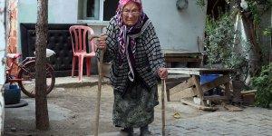 """Mersin'de """"65 yaş üstü Vefa Sosyal Destek Grubu"""" oluşturuldu"""