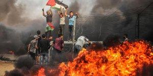 İsrail neden Gazze'deki Filistinlileri göçe teşvik ediyor?