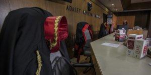 Eski Yargıtay üyesi Mustafa Akarsu'ya FETÖ'den 10 yıl hapis