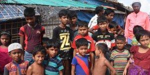 Bangladeş'te 500 bin Arakanlı Müslüman için kimlik kartı çıkarıldı