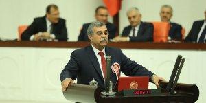 Çulhaoğlu, TBMM'de AK Parti'yi Eleştirdi