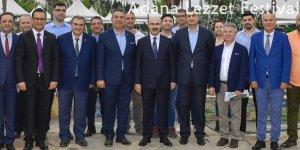 """2. Adana Lezzet Festivali"""