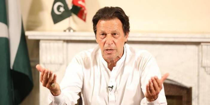 Pakistan Başbakanı Han: Atalarımızın ulusal mücadelede Türklerin yanında olması büyük gurur