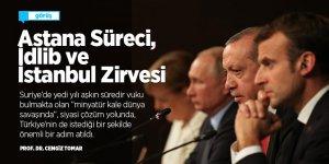 Astana Süreci, İdlib ve İstanbul Zirvesi