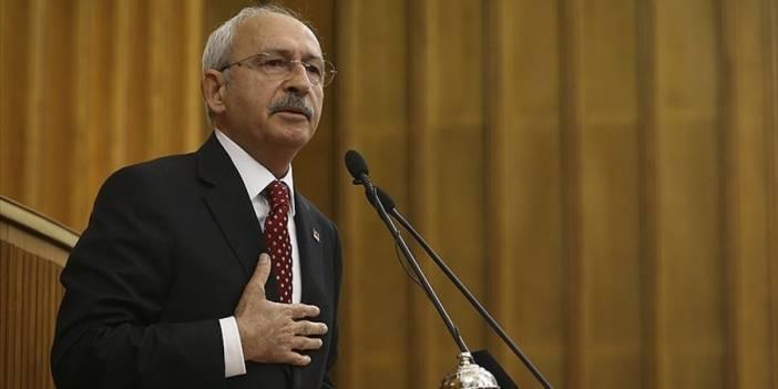 Kılıçdaroğlu: Siyasetteki kini, öfkeyi, intikamı bir tarafa bırakmalıyız
