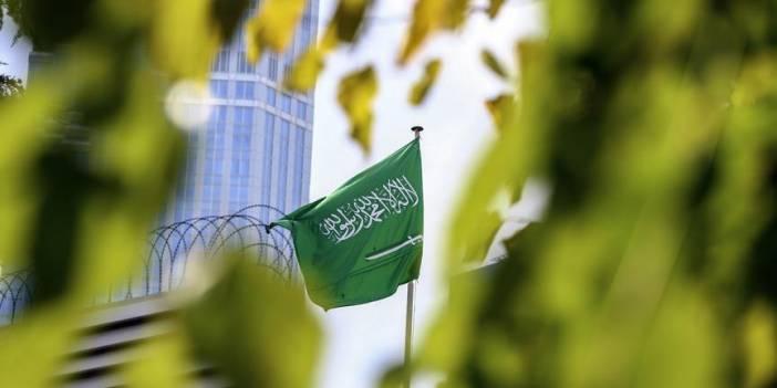 İngiliz milletvekillerinden Suudi Arabistan'a 'işkence' suçlaması