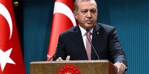 Cumhurbaşkanı Erdoğan'dan Avukatlar Günü paylaşımı