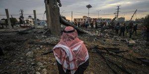 Gazze'de dün gece yaşananlar yeni bir savaşın habercisi değil