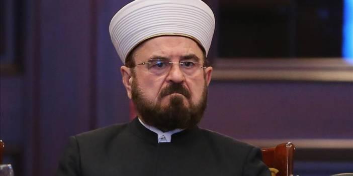 Dünya Müslüman Alimler Birliği'nden Sri Lanka hükümetine çağrı