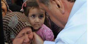 Erdoğan, kızarken değil gülerken puan topluyor?
