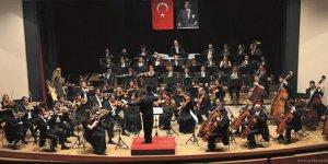 ÇDSO'dan Alessandro Cedrone yönetiminde konser