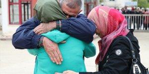 Suriye'deki iç savaşta 979 insani yardım çalışanı hayatını kaybetti