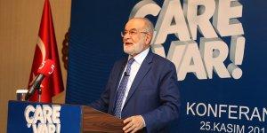 Karamollaoğlu: S400 bizim bağımsızlığımız için olmazsa olmaz şarttır