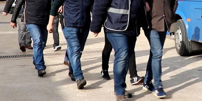 Hatay'daki terör soruşturmasında 6 kişi tutuklandı
