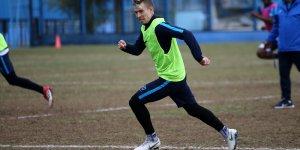 Baba-oğul Koseckiler ilk gollerini Adanaspor'a attı