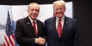 Erdoğan ile Trump Japonya'da görüşecek