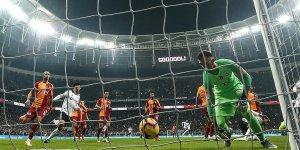 Galatasaray Türkiye Kupası'nda finalde