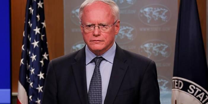 Jeffrey: Türk ordusu ve Suriyeli muhalifler bir insanlık felaketini önlemek için mücadele veriyor