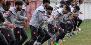 Adanaspor, Osmanlıspor maçı hazırlıklarına başladı