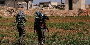 Kirli plan deşifre oldu! Terör örgütü PKK/YPG'den kalleş hazırlık