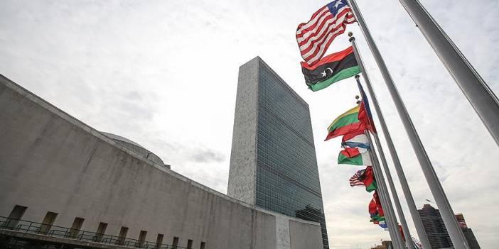 BM, Suriye anayasa komitesinden 'ileriye dönük' planlarını sunmasını istedi