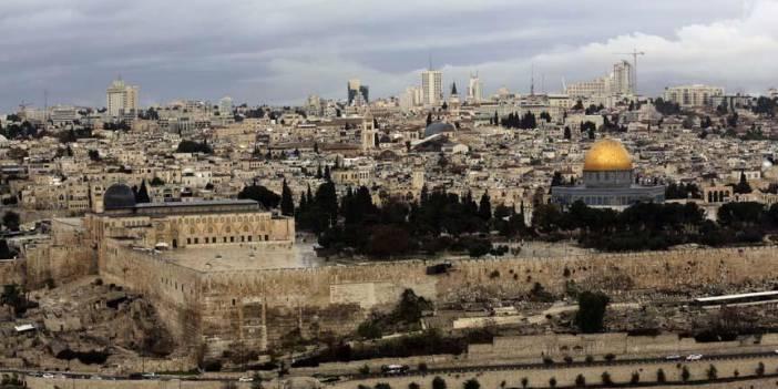 Filistin Kurtuluş Örgütü: İsrail bölgeyi dini savaşa sürüklüyor