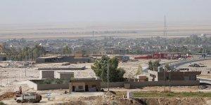 KDP Mahmur Sorumlusu Abdullah: PKK Mahmur'u üs olarak kullandığını gizlemeye çalışıyor