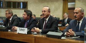 Çavuşoğlu: İdlib'de insani kriz daha da kötüleşirse bundan en çok Türkiye etkilenir