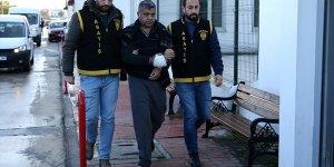 Adana'daki cinayet zanlısı tutuklandı..