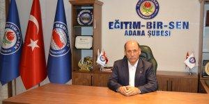 Mehmet Sezer Eğitimcilere Başarılar Diledi.