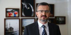 SETA Genel Koordinatörü Duran: Tek bir eksen var, o da Türkiye'nin milli çıkarları