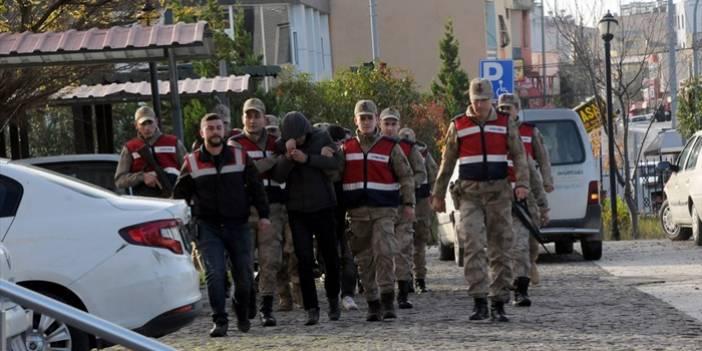 Osmaniye ve Adana'da uyuşturucu operasyonu