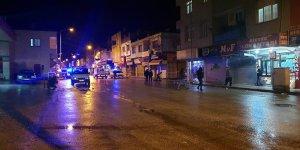 Kadirli'de silahlı kavga: 3 yaralı
