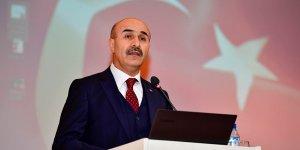 """Vali Demirtaş: """"Eğitimde Adana'yı bir numara yapmalıyız"""""""