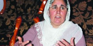 9 çocuğunu PKK'dan nasıl korudu?